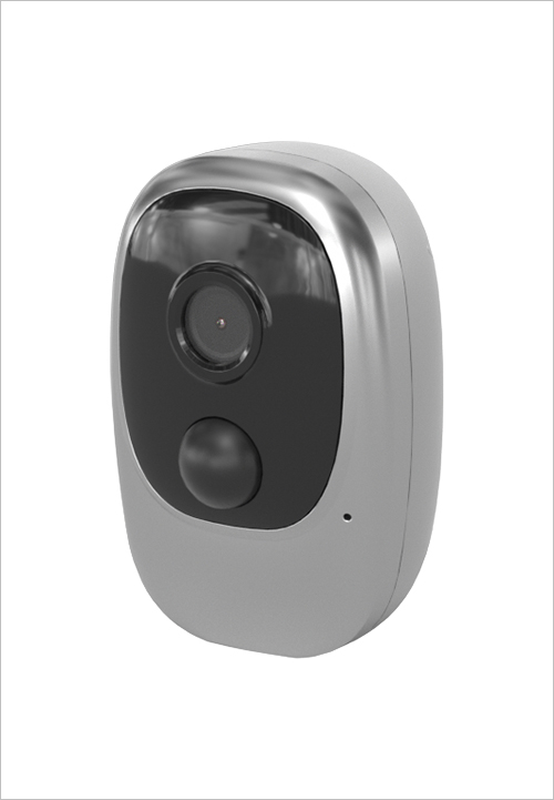 Battery Powered Cloud Camera